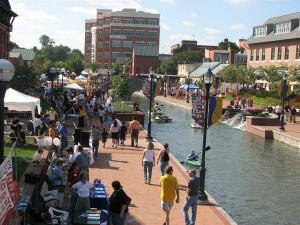 Carroll Creek