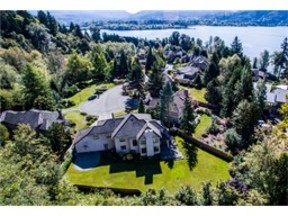 Sammamish WA Single Family Home Pending: $1,049,950