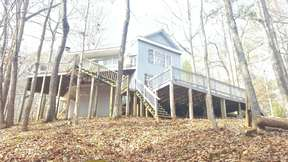Ellijay GA Single Family Home Sold: $119,900