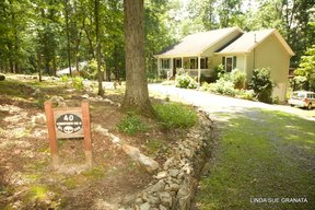 Ellijay GA Single Family Home Sale Pending: $179,900