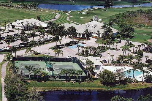 Lost Lake Golf Club Hobe Sound FL