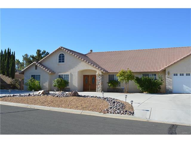 Homes for Sale in Apple Valley, CA