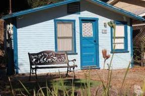 Single Family Home Sold: 153 S Pueblo Avenue