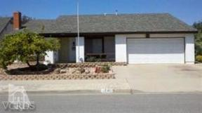 Oxnard  CA Single Family Home Sold: $375,000