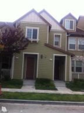 Oxnard CA Condo/Townhouse Sold: $235,000