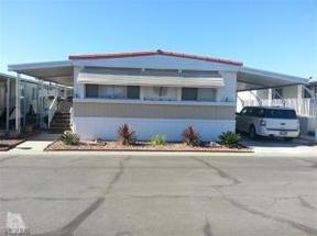 Oxnard CA Mobile Home Sold: $57,500