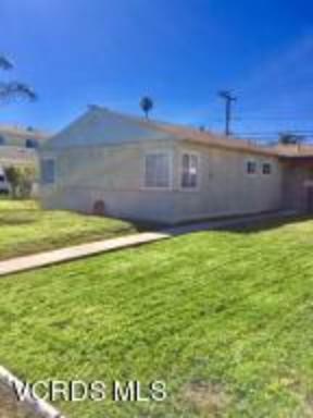 Single Family Home Sold: 2511 Jackson Street