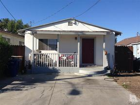 Ventura CA Single Family Home Sold: $199,900