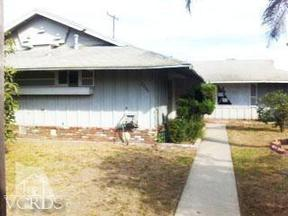 Single Family Home Sold: 2206 N Ventura Rd.