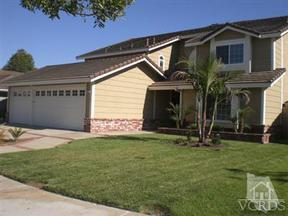 Oxnard CA Single Family Home Sold: $659,000