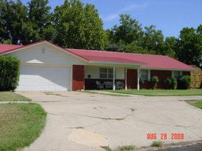 Residential : 1524 Glenn