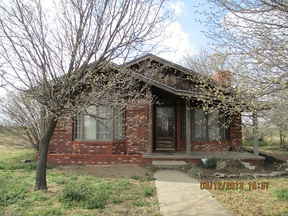 Residential Sold: 207 S MAYER