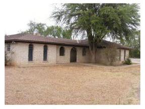 Residential : 17145 E 1630 Rd