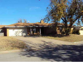 Residential : 7519 Nw Palomino Rd