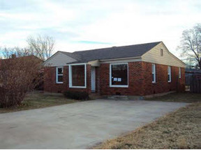 Residential : 409 Hoover