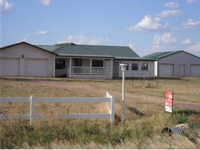 Residential : 17494 S County Road 200