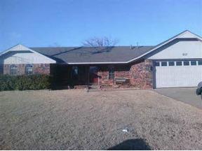 Residential : 917 N Ranch Road