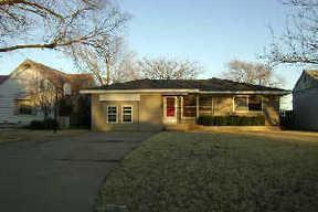 Residential : 1420 N hudson