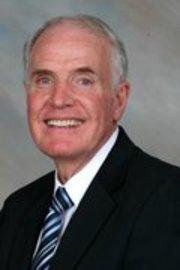 Jim Palmer SR.