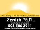 Zenith Realty, LLC - Salem OR Real Estate