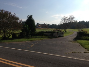 Vineyard Property Sold: TBD Williams Rd