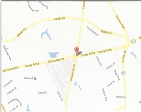 Southampton NY Residential Lots & Land For Sale: $2,095,000