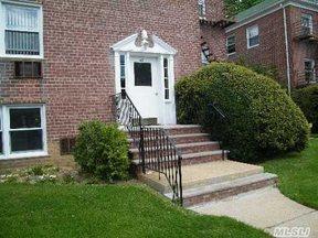 Rental Rented: 45 Grand Ave. #B5