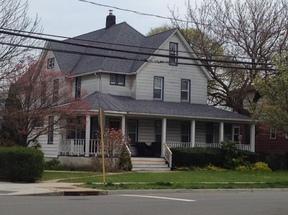 Rental Rented: 326 Vincent Ave.