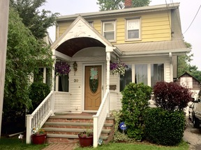 Single Family Home For Sale: 39 Plainfield Ave.