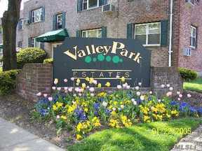 Valley Stream NY Co-op For Sale: $124,900