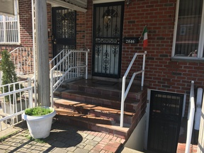 Brooklyn NY Single Family Home For Sale: $1,188,000