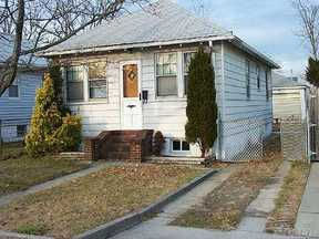 East Rockaway NY Rental For Sale: $2,550