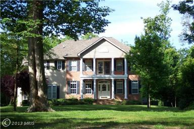 California Md Homes For Sale