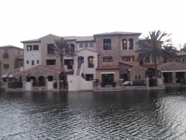 Talis Park Condominiums in Naples FL