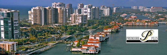 Naples Luxury Homes & Condos at Venitian Bay