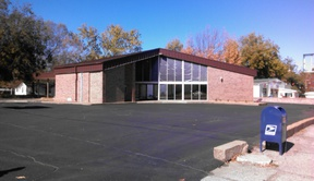 Commercial For Lease: 801 N 22nd St