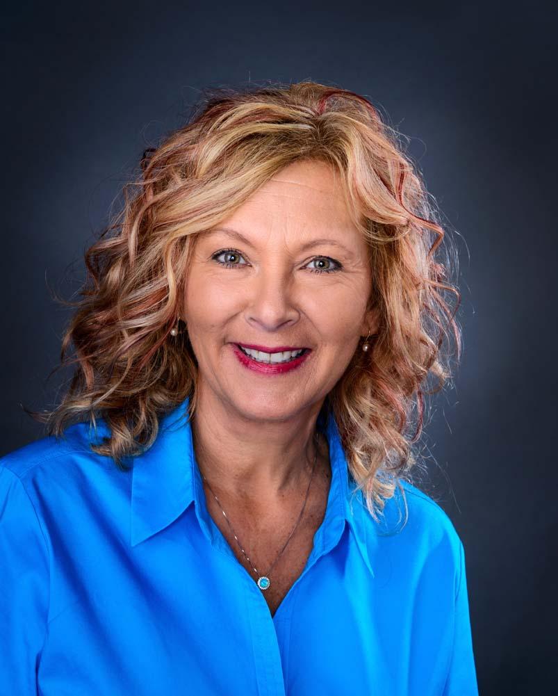 Shannon Copeland, Broker Associate/REALTOR