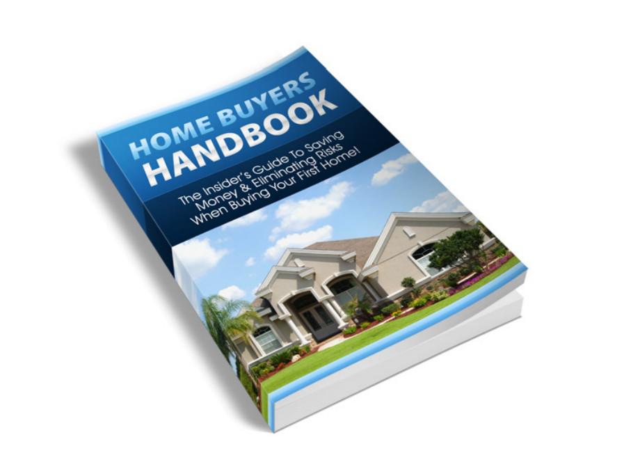 Home Buyer's handbook e-book