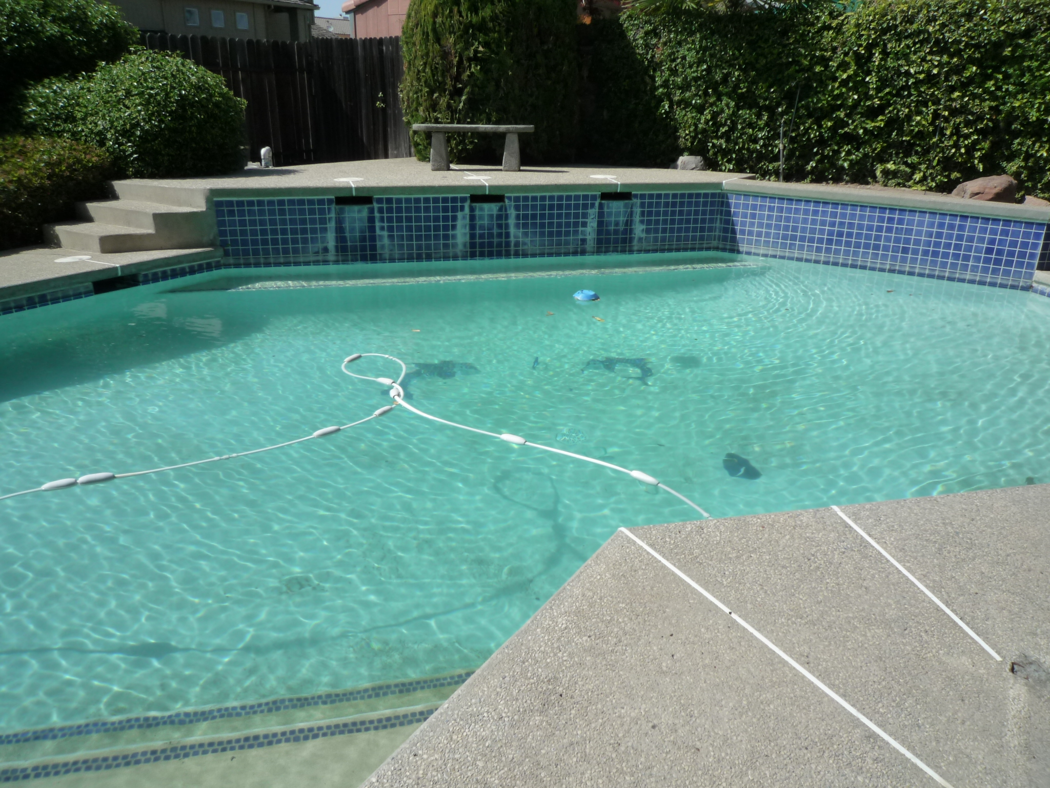 Sacramento homes for sale with swimming pools