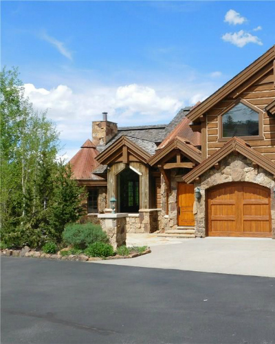 Homes for Sale in Cherry Hills Village, CO