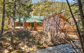 Idaho Springs CO Single Family Home Under Contract: $615,000