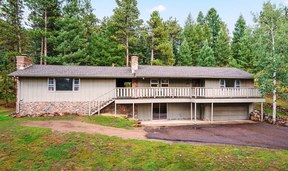Evergreen CO Single Family Home Under Contract: $629,900