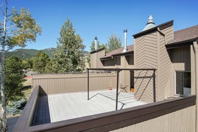 Evergreen CO Condo/Townhouse Under Contract: $449,900