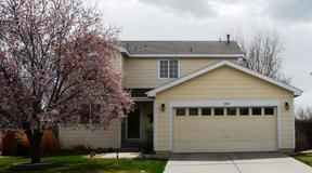Northglenn CO Single Family Home Under Contract: $395,000