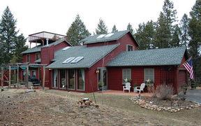 Residential : 9279 William Cody Dr