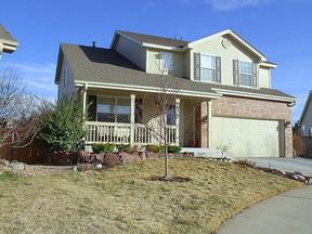 Residential : 9836 Bucknell Ct