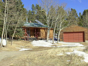 Residential : 1404 Little Bear Creek Rd