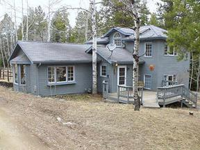 Residential : 8683 S Blue Creek Rd