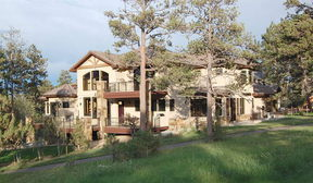 Residential : 31211 Island Dr