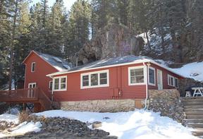 Residential : 21184 Turkey Creek Rd